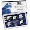 Statehood Quarter Proof Sets