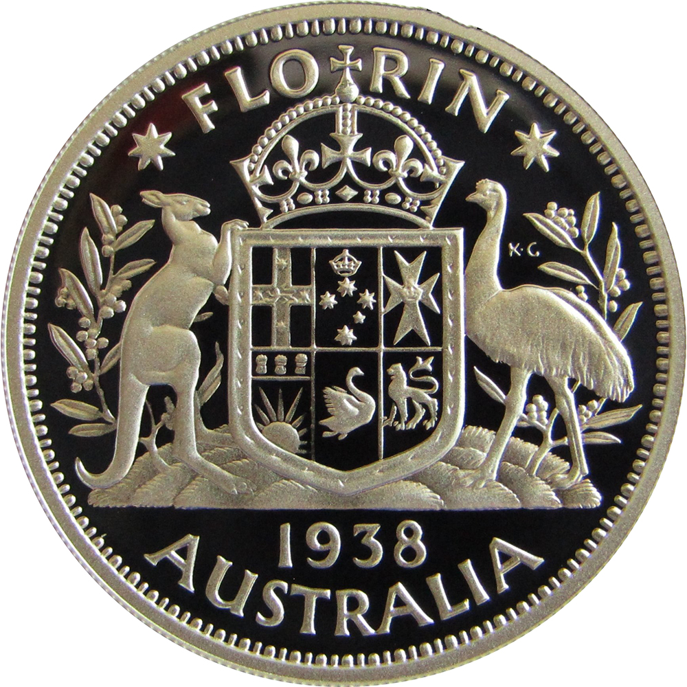 Australia World Coins