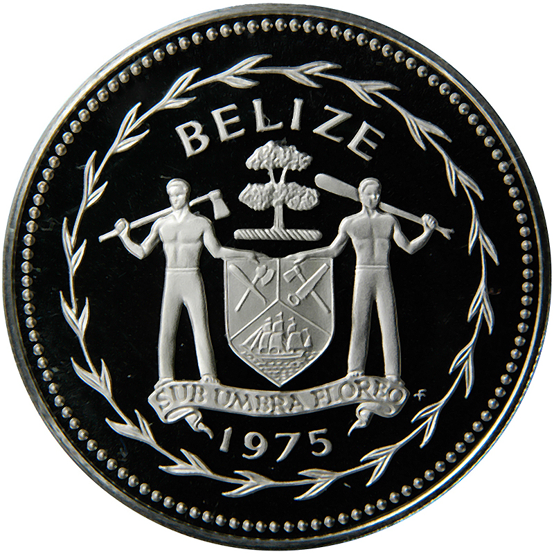 Belize World Coins