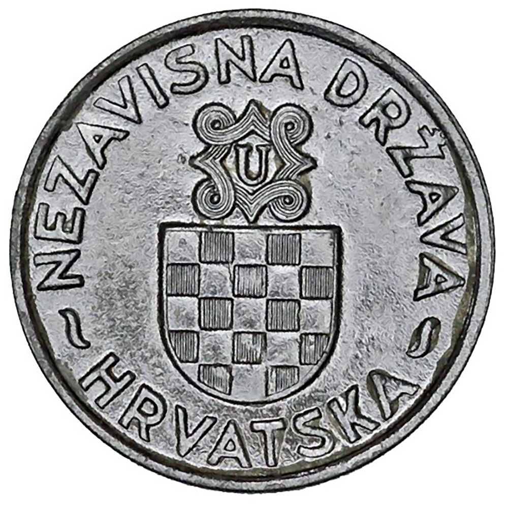 Croatia World Coins