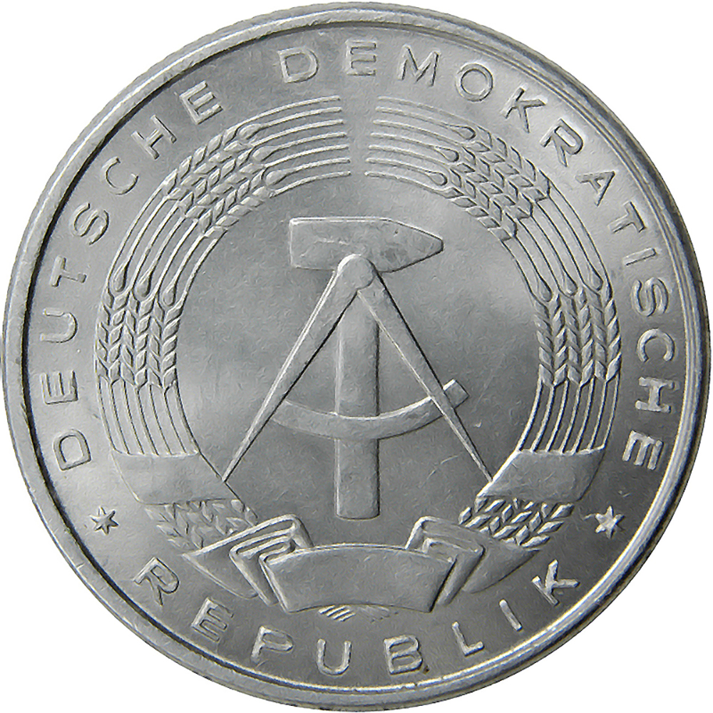 Germany Democratic Republic World Coins