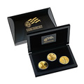 20th Anniversary Gold American Eagle Coins