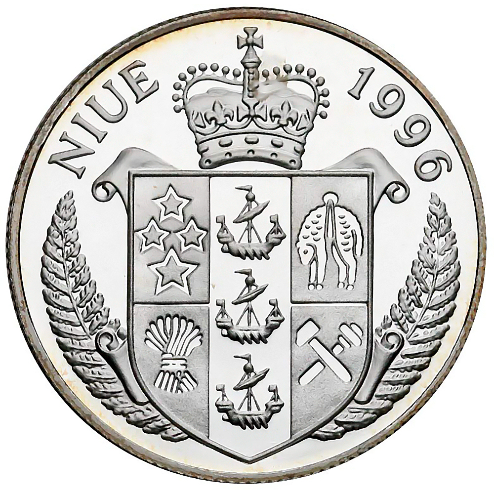 Niue World Coins