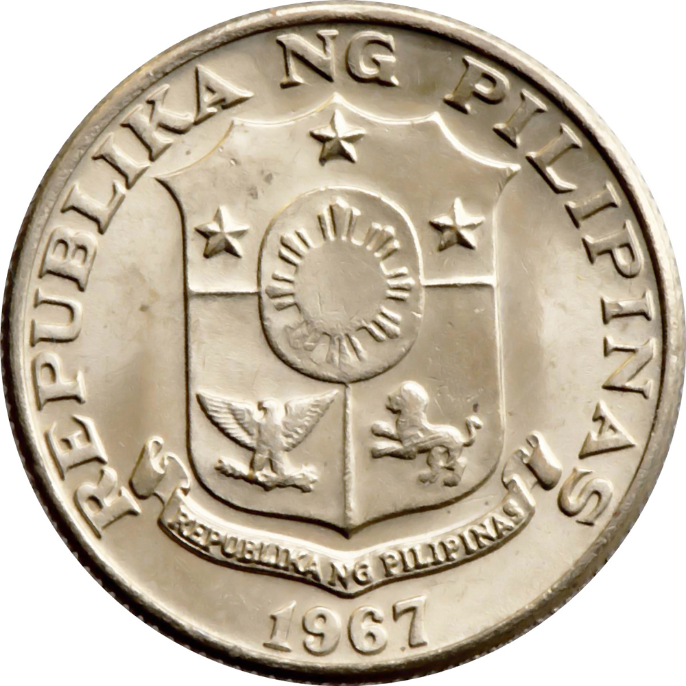 Philippines World Coins