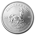 South Africa Silver Coins