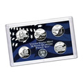 Statehood Quarter Proof Sets Without Box