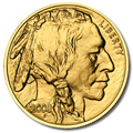 Uncirculated Gold Buffalo Coins