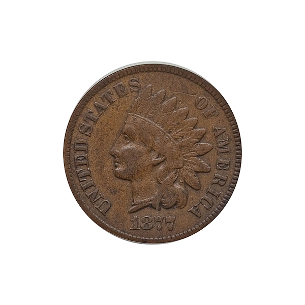 Indian Head Cents Very Fine Condition