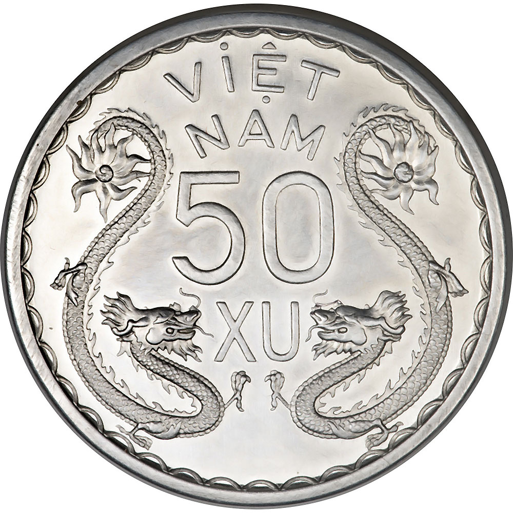 Vietnam World Coins
