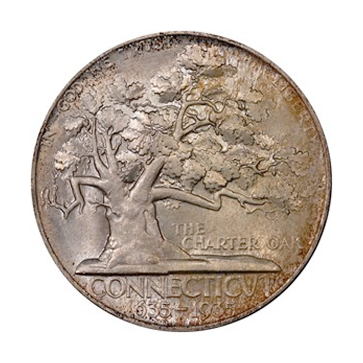 Connecticut Commemoratives