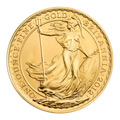 British Royal Mint Britannias & Sovereigns