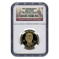 Certified First Spouse Coins