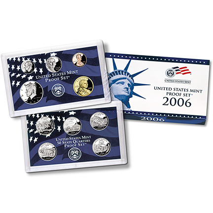 2006 Proof Set