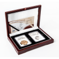 2009 South Africa Krugerrand Mintmark 2 Coin Launch Set PF69