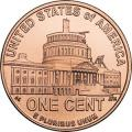 2009 Lincoln Cent Roll - Presidency