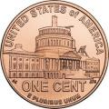 2009-D Lincoln Cent Roll - Presidency