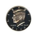 Kennedy Half Dollar 2000-S Proof Silver
