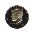Kennedy Half Dollar 2003-S Proof