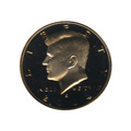 Kennedy Half Dollar 2004-S Proof