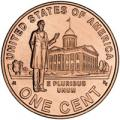 2009 Lincoln Cent Roll - Professional Life