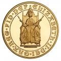 Great Britain Gold Sovereign PF 1989 500th Anniversary of the Sovereign