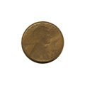 Lincoln Cent G-VG 1909-S