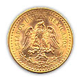 Mexican Gold Coins