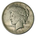 Peace Dollars Fine Condition