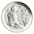 Perth Mint Platinum Coins