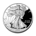 Proof Silver Eagles