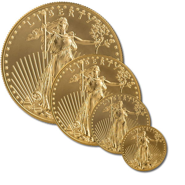 Gold Eagle Buying Guide Golden Eagle Coins