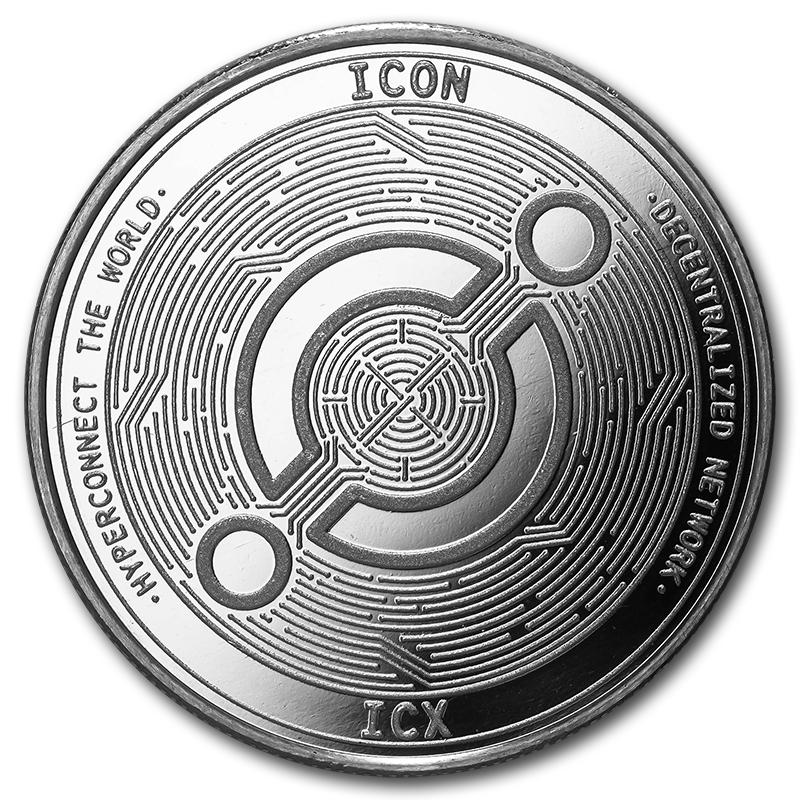 Eagle coin crypto