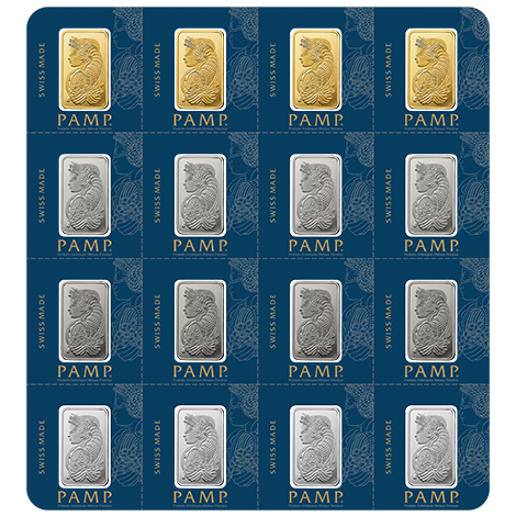 Pamp Suisse 2 5 Gram Portfolio Bar Multigram Design