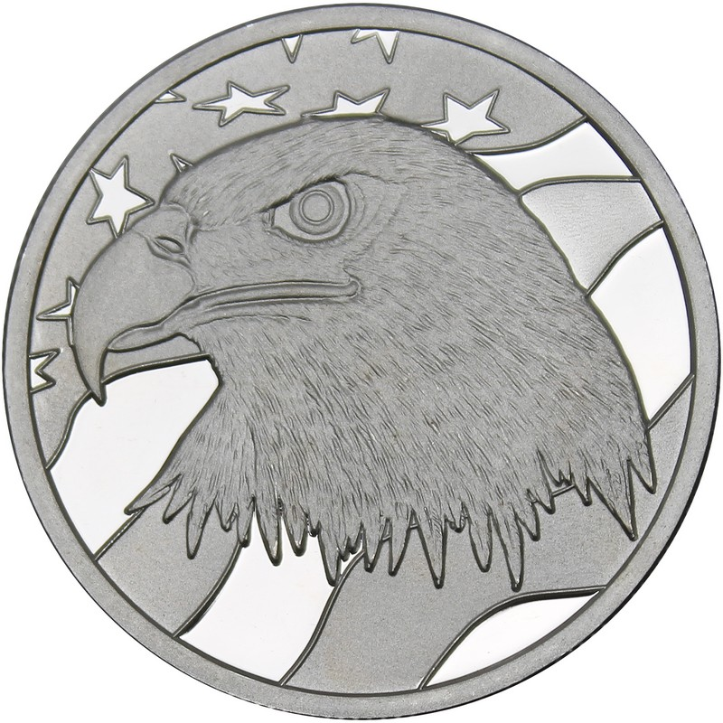 bald eagle 2017 1 oz